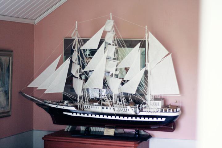 båt emmas vintage