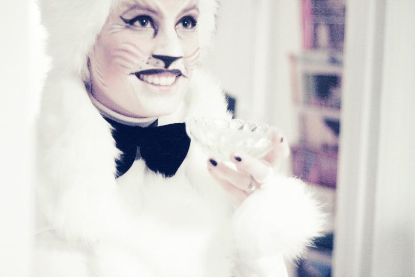 emma sundh temafest maskerad emmas vintage cats