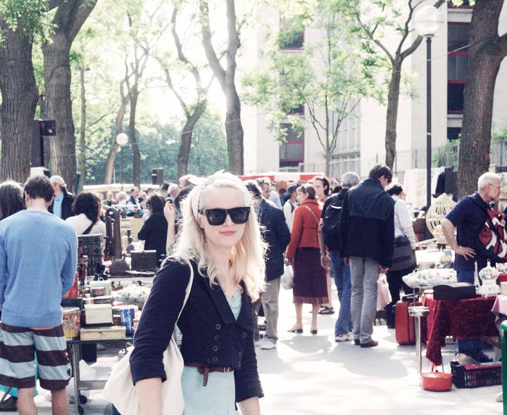emmas vintage paris shopping guide marknad vintagemarknad