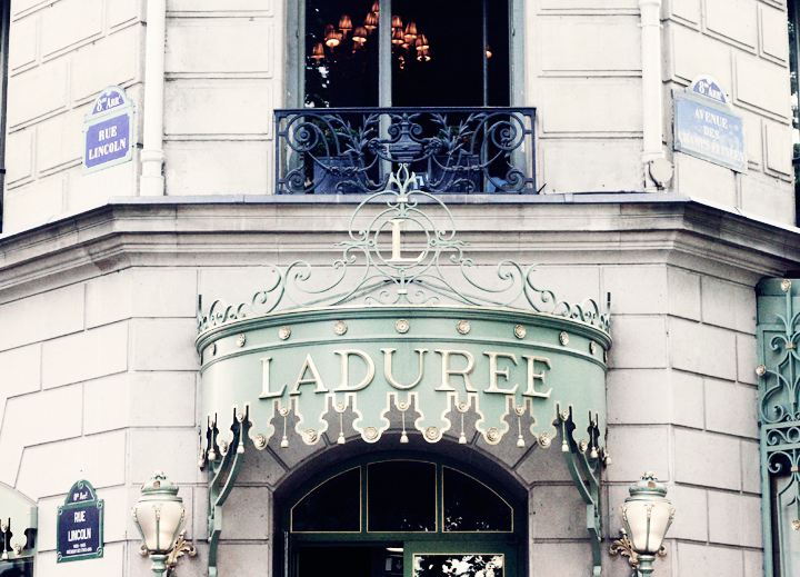emmas vintage paris shopping guide laduree