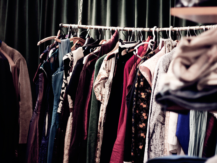 vintagebutik uppsala emmas vintage Ruth och Raoul