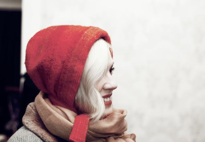 vintagebutik uppsala emmas vintage Ruth och Raoul vintageprylar hatt
