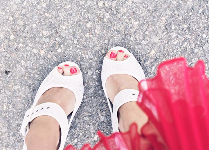 skor klänning bröllop emmas vintage