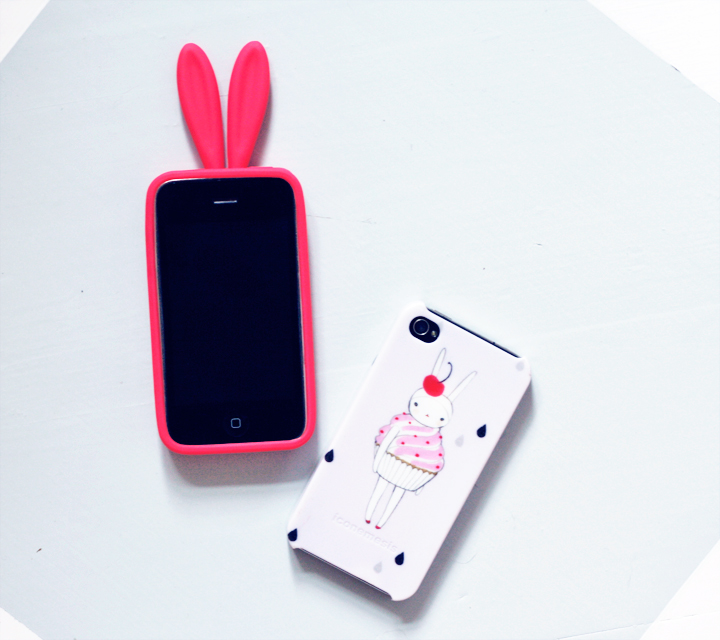 mobil iphone emmas vintage kanin