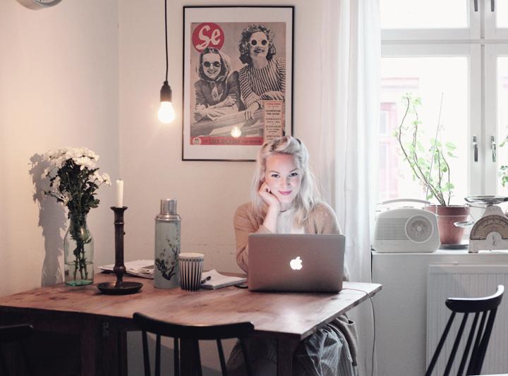 Fina Koksbord : Detta or den vanligaste synen i koket Jag som sitter och jobbar o