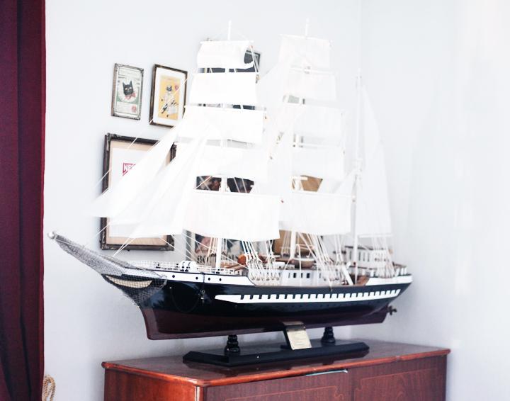 skepp emmas vintage inredning