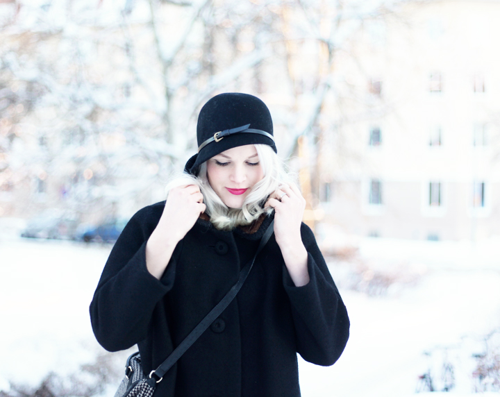 emmas vintage hatt