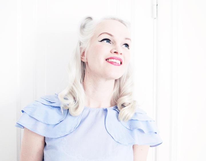 emmas vintage blus