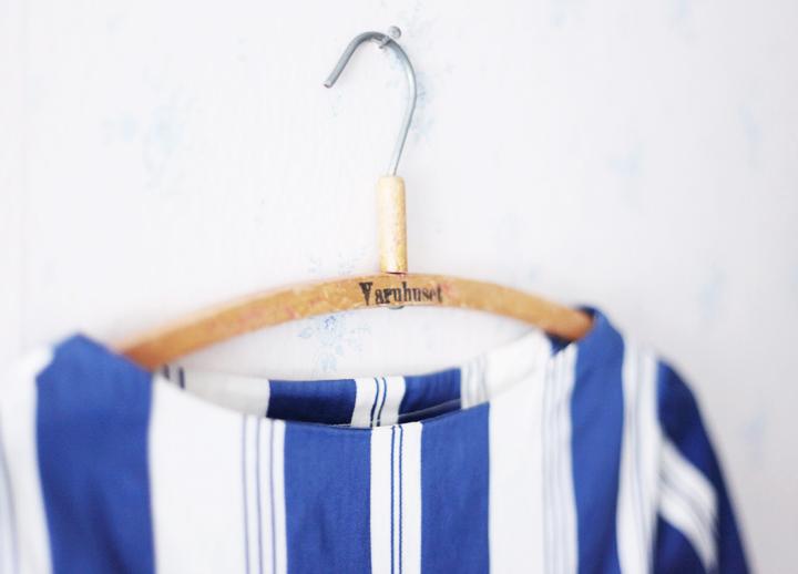 klänning vintage