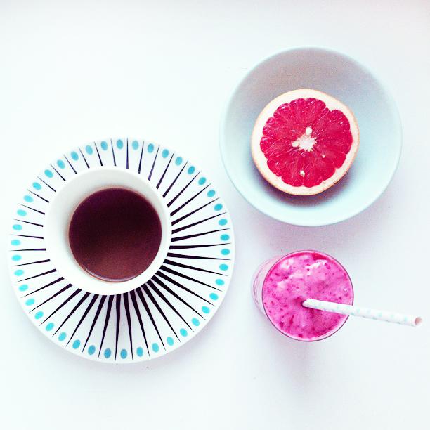 breakfast by emmasvintage