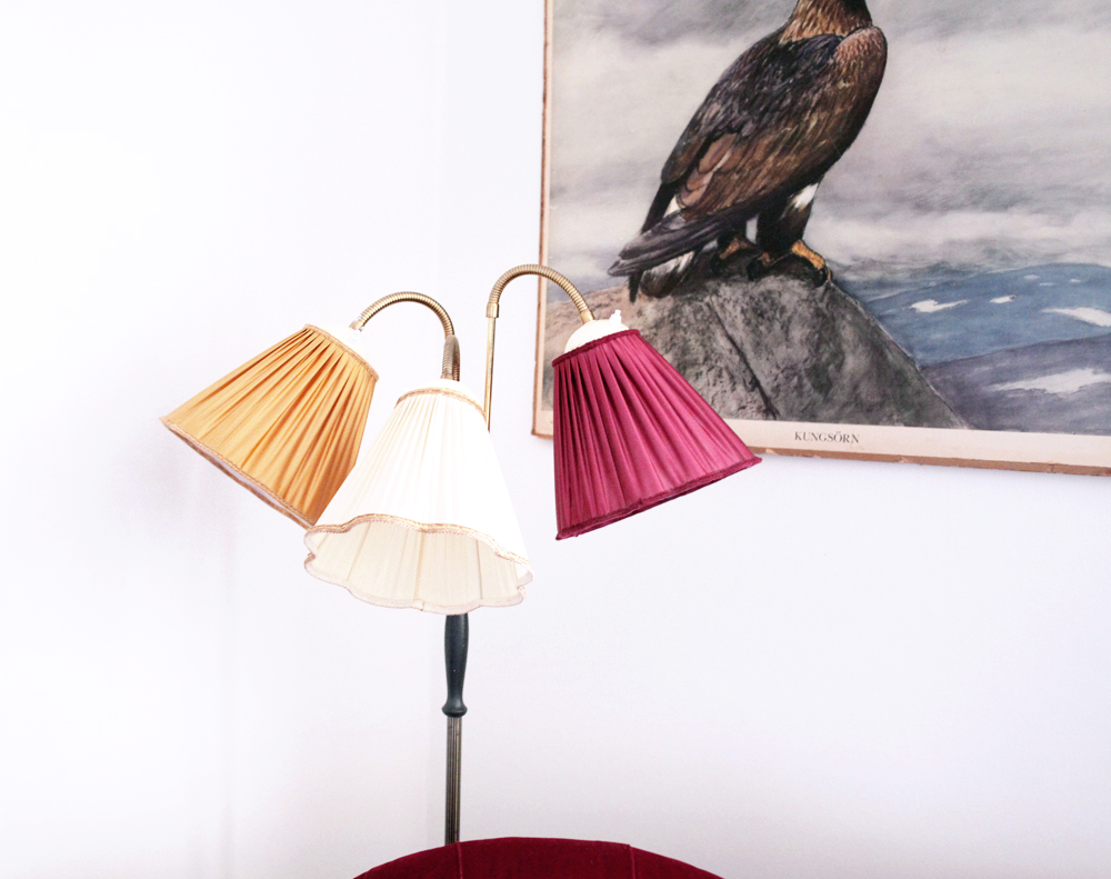 interior lamp by emmas vintage