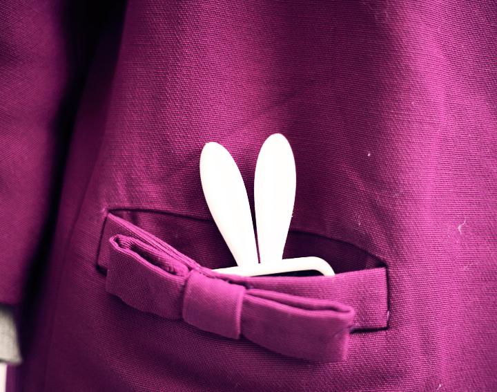 iphone rabbit