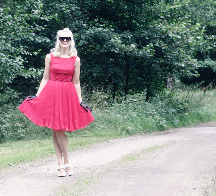 dress beyond retro by emmas vintage