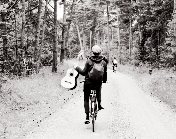 gotland cykla by emmas vintage