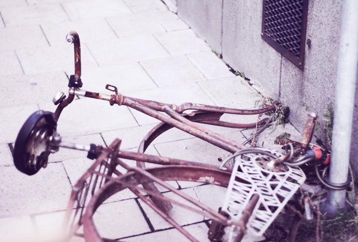 bike by emmas vintage