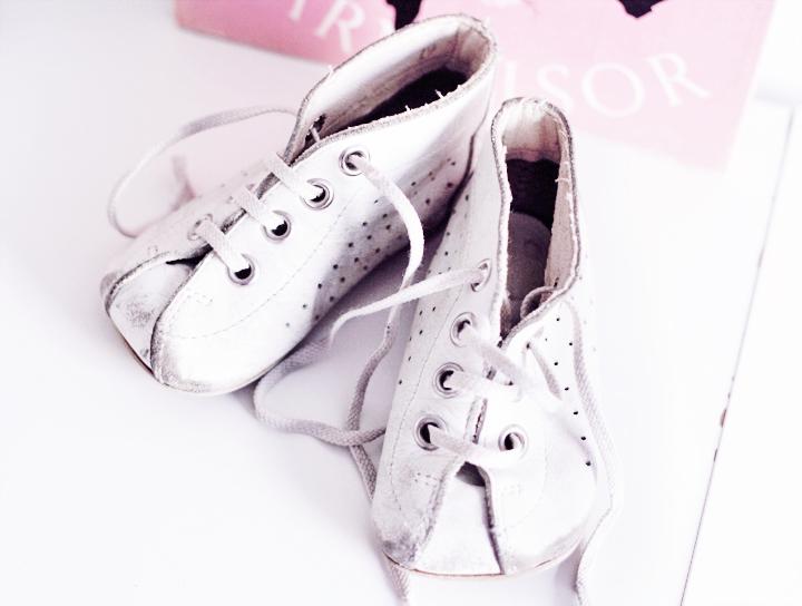 barnskor skor