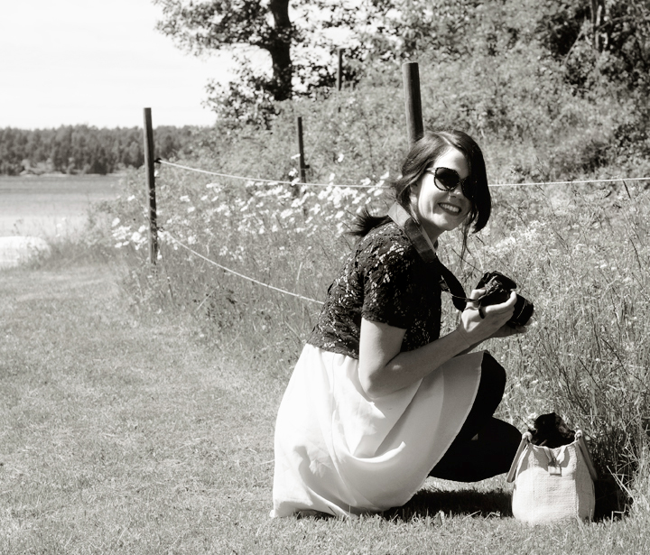 midsommarafton volang by emmas vintage