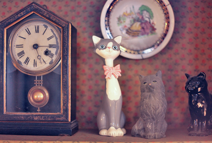 cats by emmas vintage