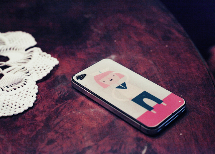 iphone by emmas vintage