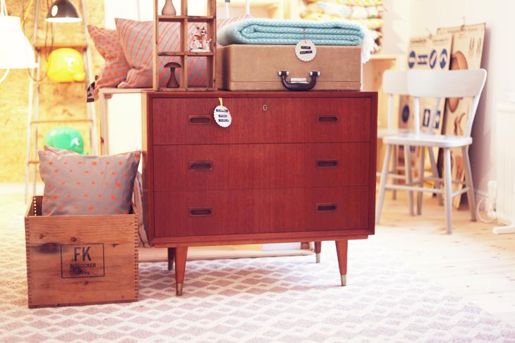 byrå by emmas vintage
