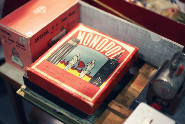 monopol by emmas vintage
