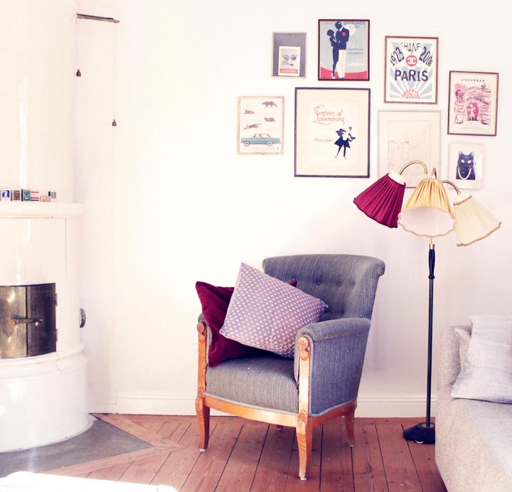 interior by emmas vintage