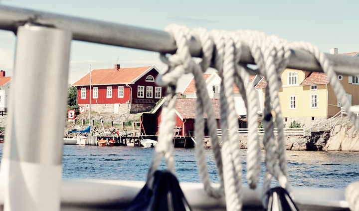 kyrkesund båt by emmas vintage