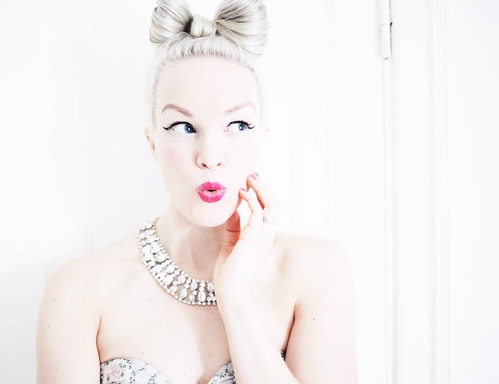 art deco lipstick by emmas vintage