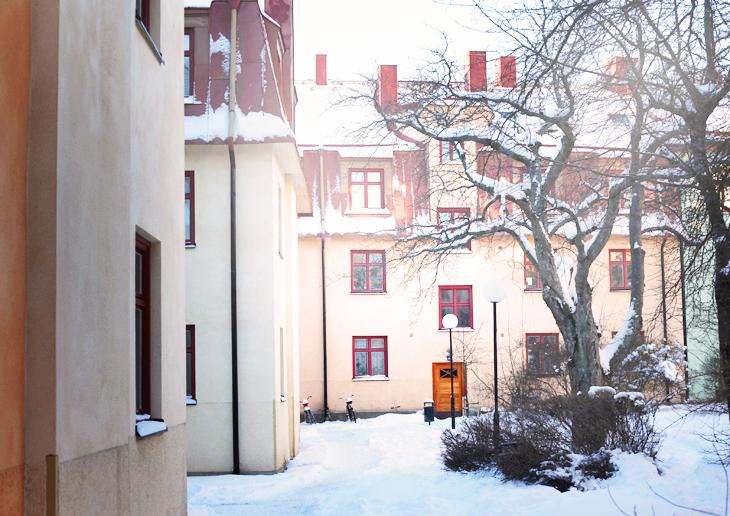 midsommarkransen hus by emmas vintage