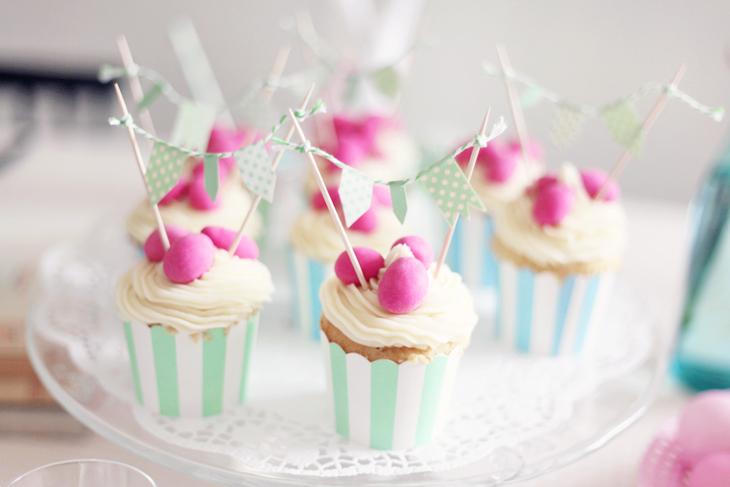 cupcake by emmas vintage