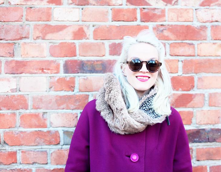 runda solglasögon by emmas vintage