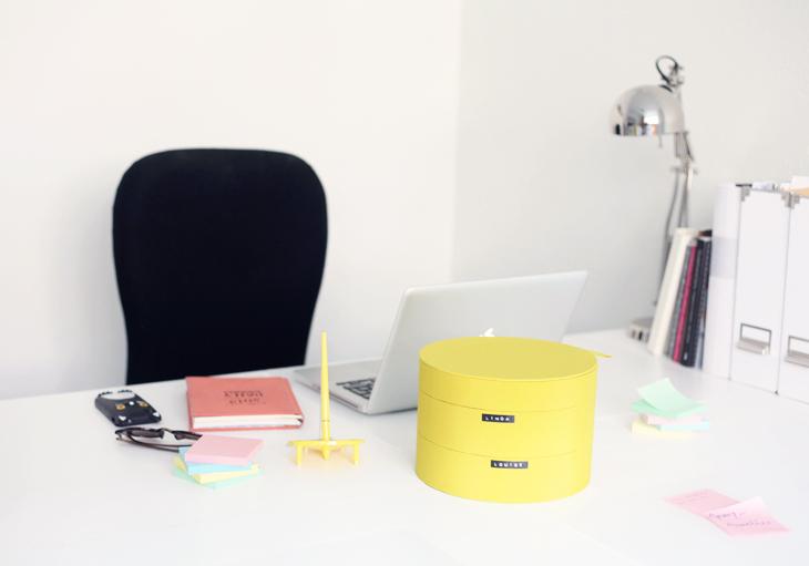 office by emmas vintage