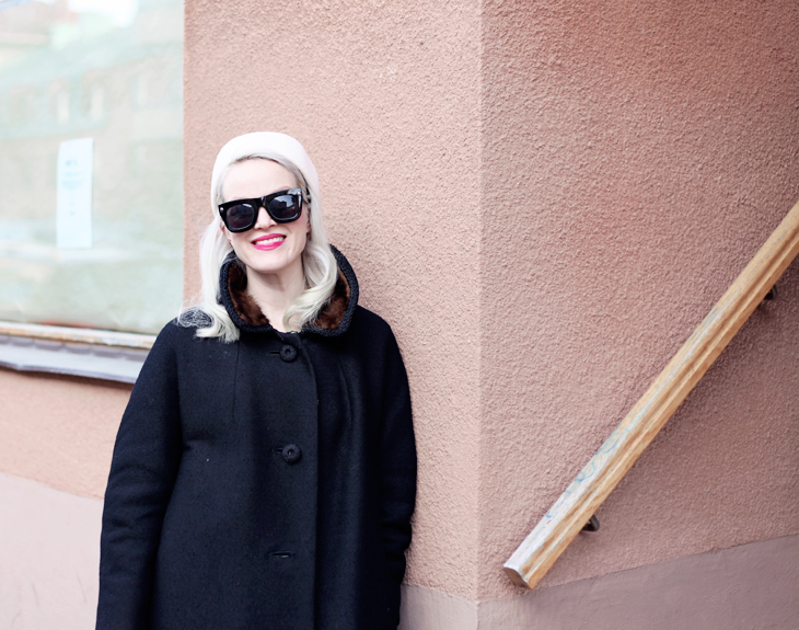 coat by emmas vintage