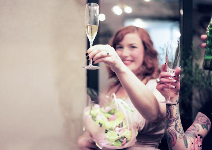 elsa billgren champagne by emmas vintage
