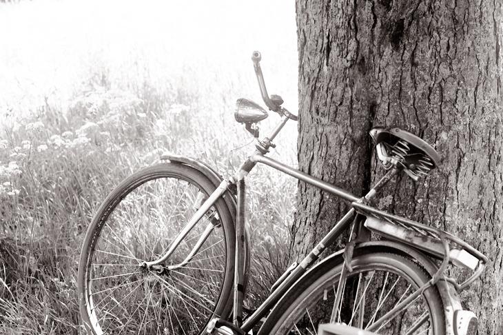 cykel by emma sundh