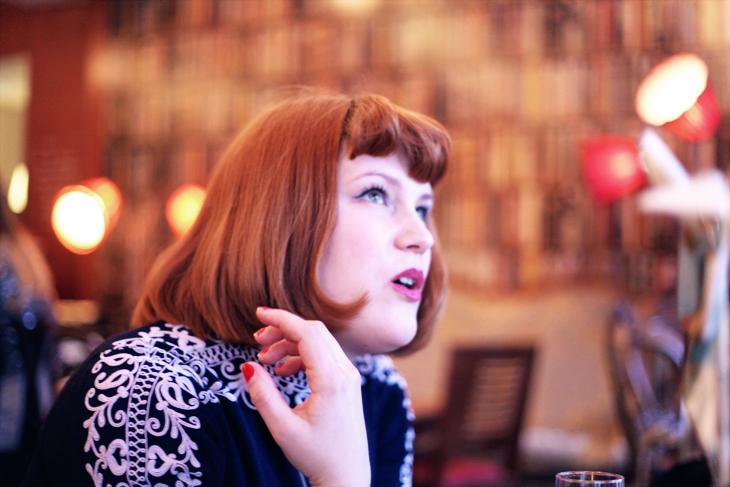 lisa by emmas vintage