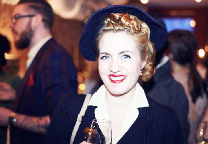 Miriam Parkman by emmas vintage