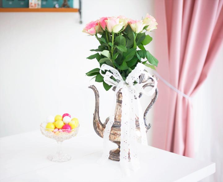 blommor by emmas vintage