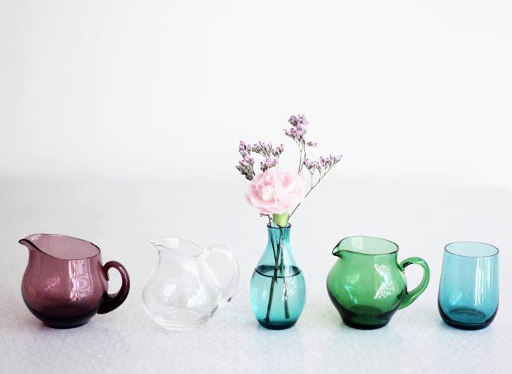 glas pastell by vintagefabriken