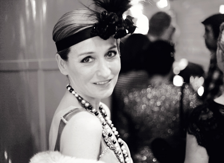 martina bonnier the great gatsby by emmas vintage