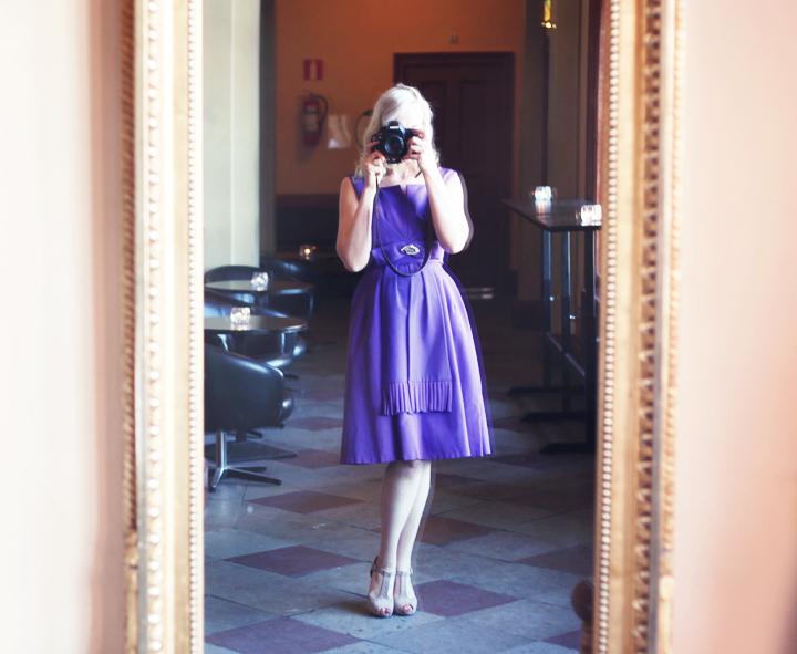 dress by emmas vintage