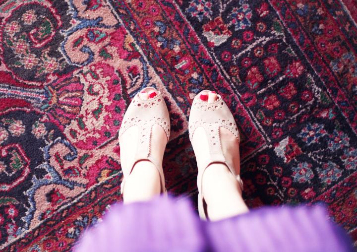 skor by emmas vintage