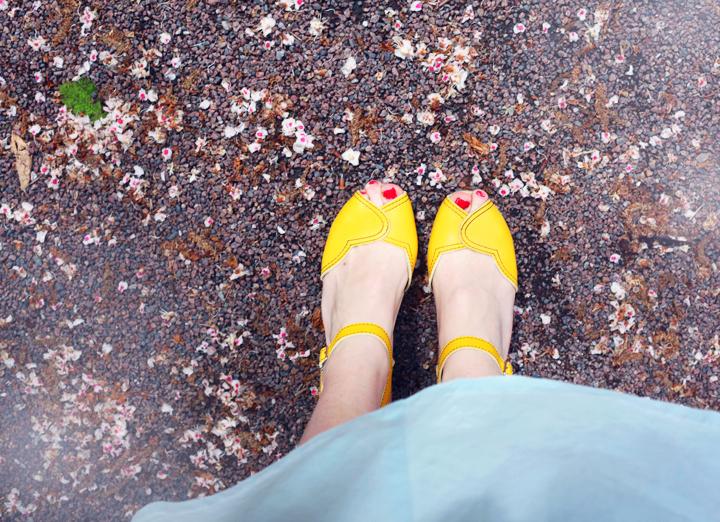 malmö folkets park skor swedish hasbeens by emmas vintage