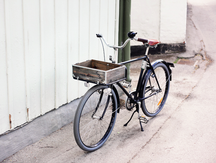 cykel by emmas vintage
