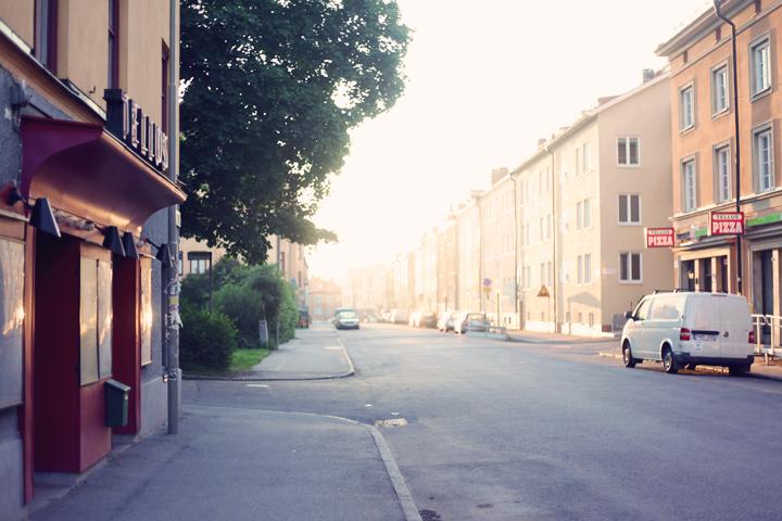 sommarnatt midsommarafton midsommarkransen by emmas vintage