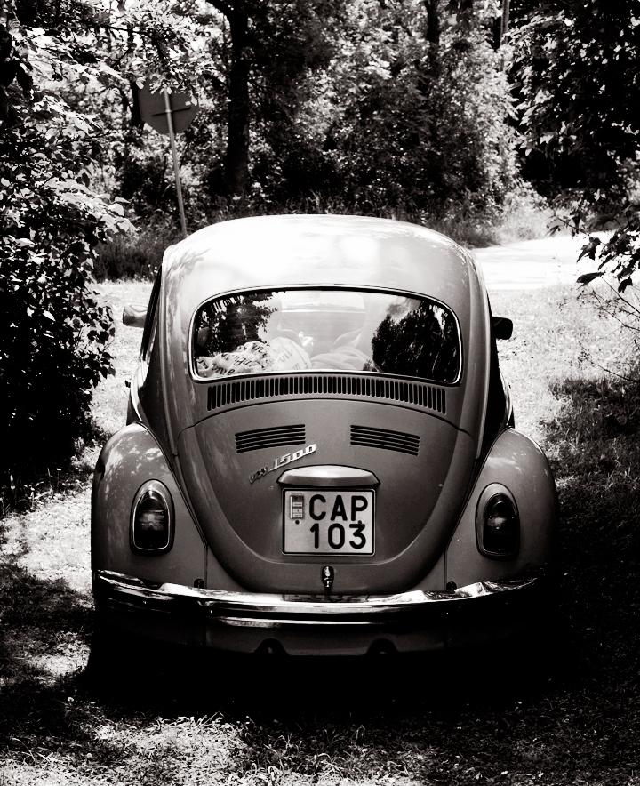 emmas vintage bil