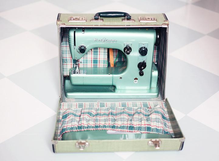 symaskin by emmas vintage