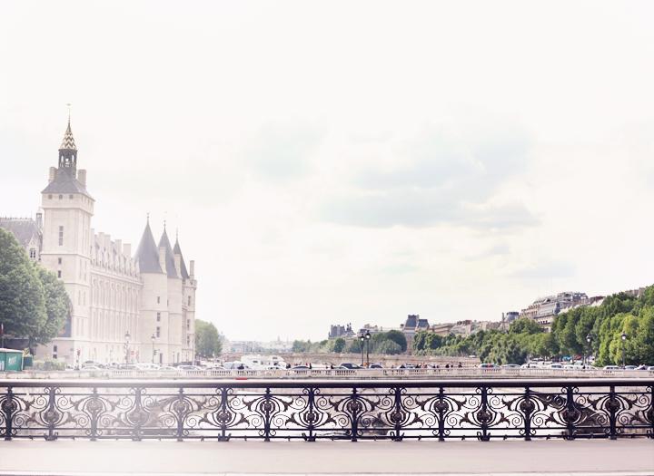 paris by emmas vintage