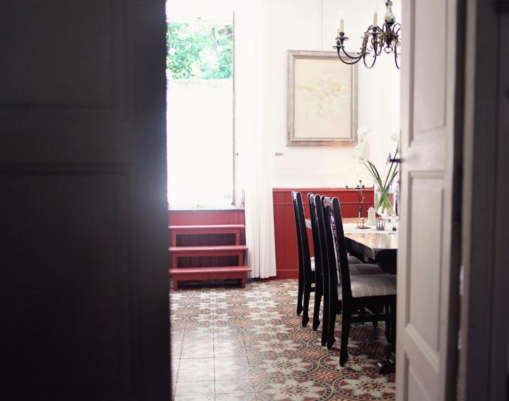 le flamant rouge by emmas vintage