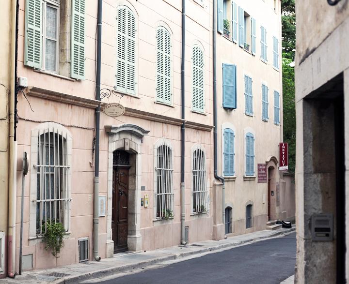 provence frankrike by emmas vintage